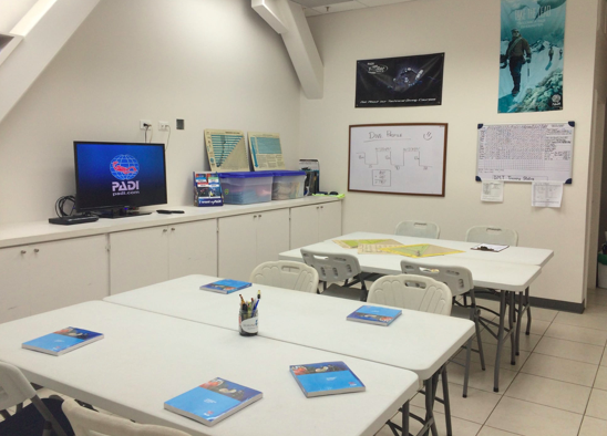Gap Year Program - Gapforce  Marine Scientist Training  4