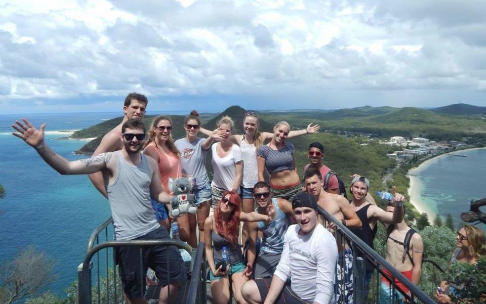 Gap Year Program - Gapforce Australia Adventure  1