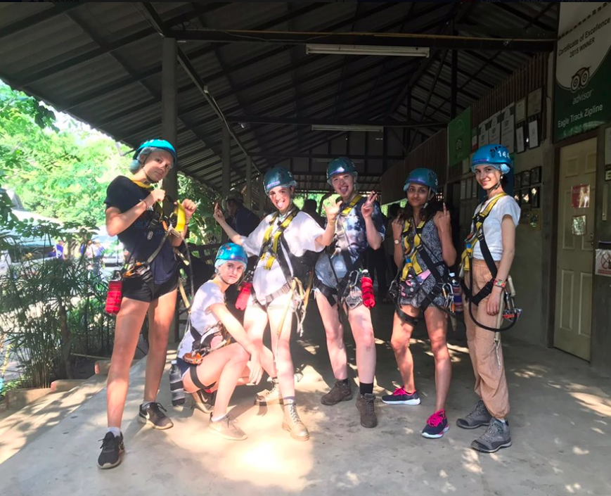 Gap Year Program - Gapforce Southeast Asia Explorer  8