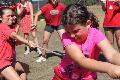 Summer Program - Jewish Culture | Gindling Hilltop Camp