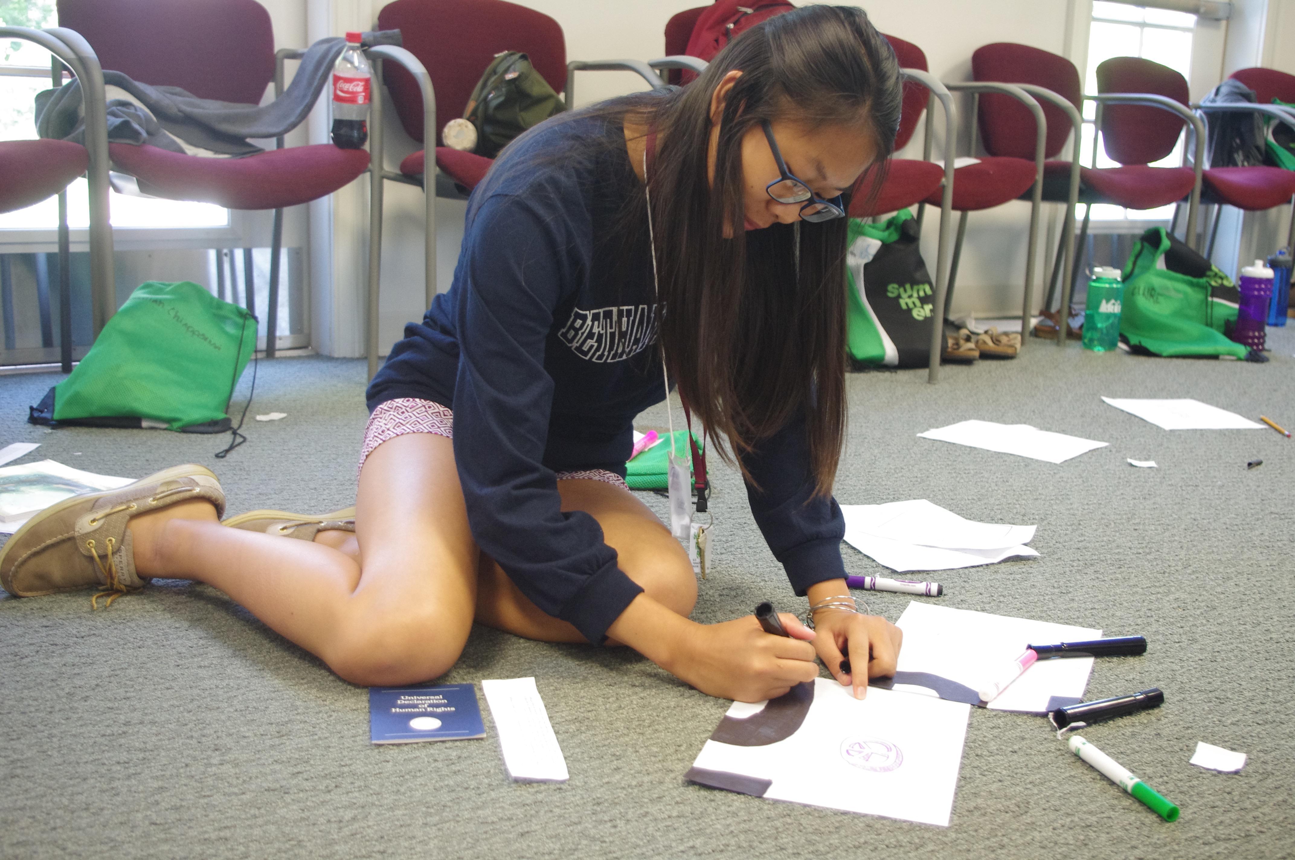 Summer Program - Leadership | Girls' Leadership Worldwide