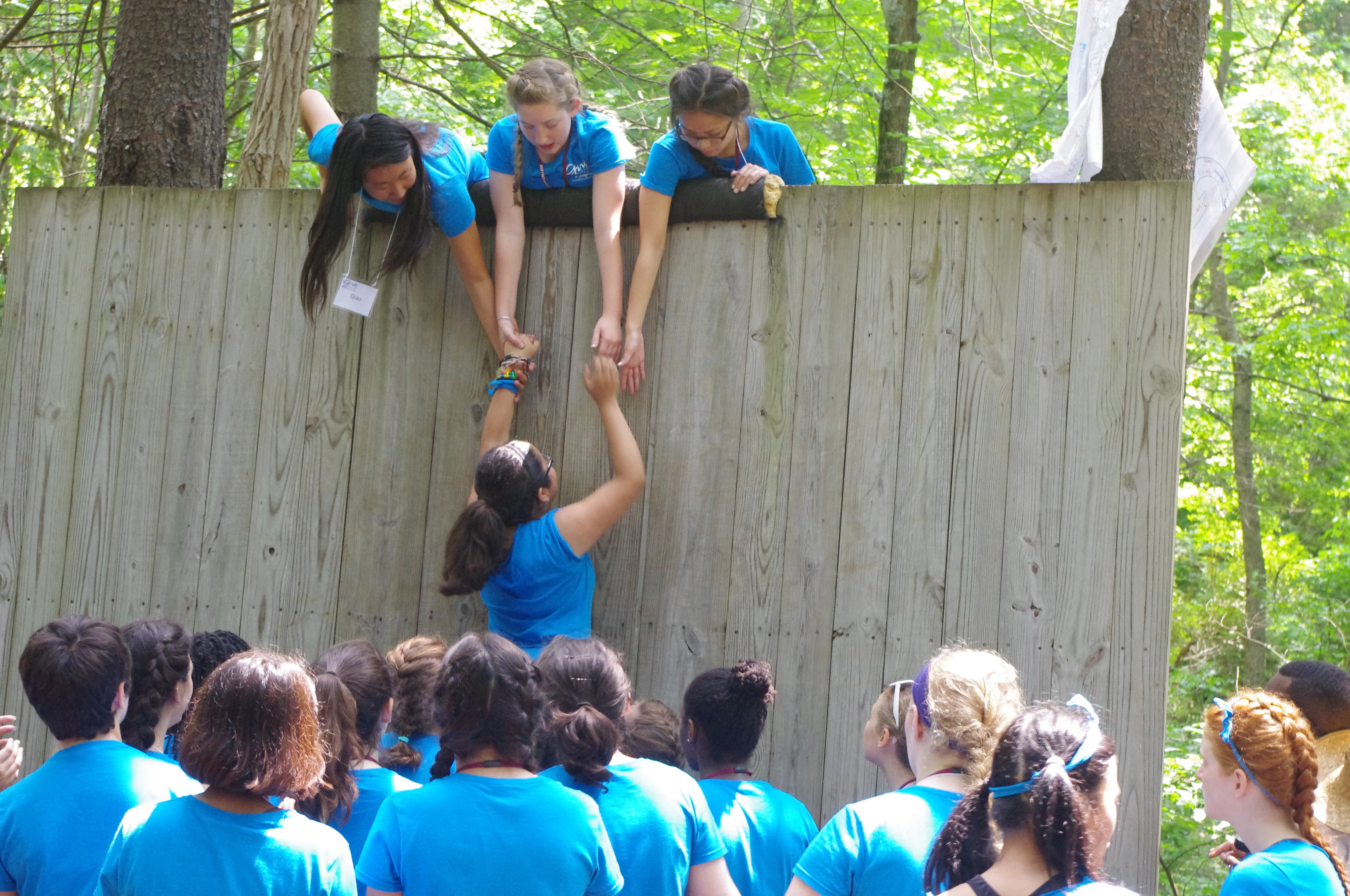Summer Program - Leadership | Girls' Leadership Worldwide