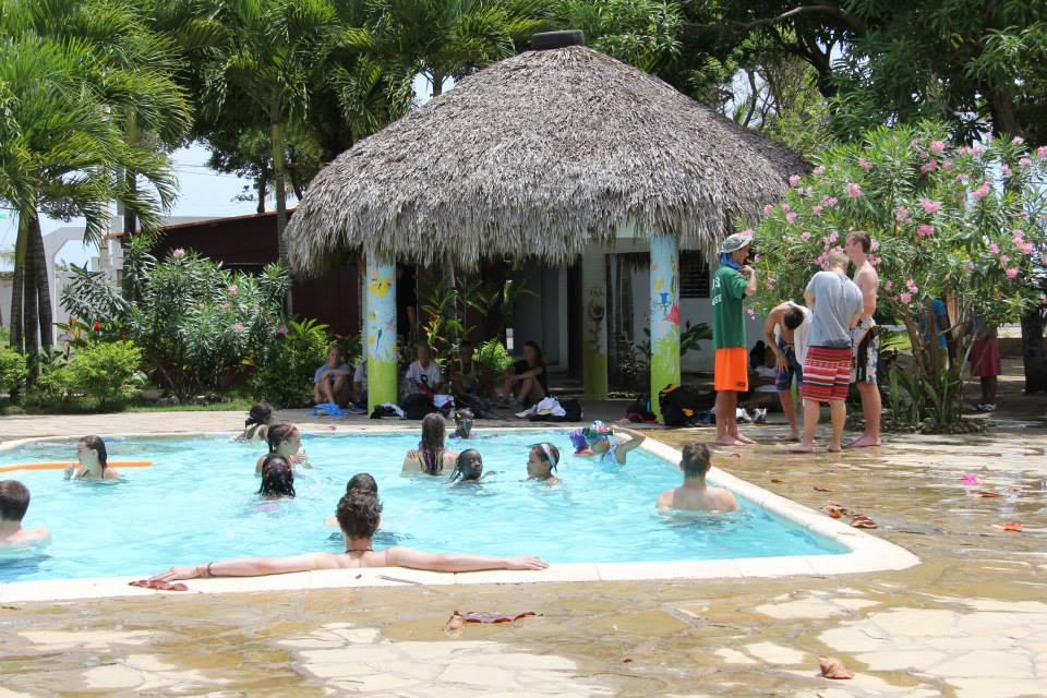 Summer Program - Travel And Tourism | Global Leadership Adventures: Dominican Republic - Building a Sustainable World