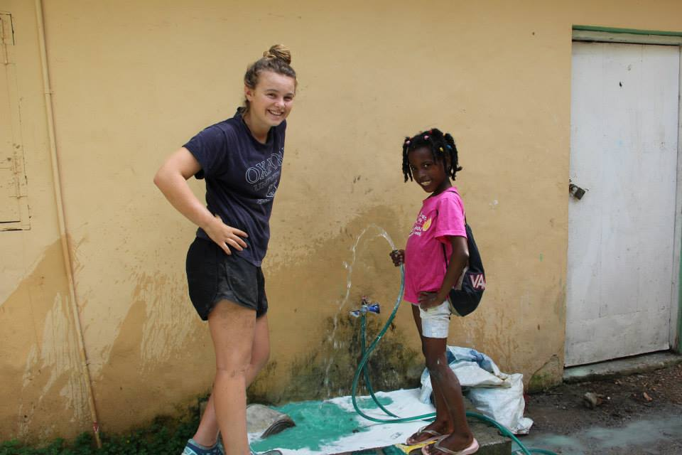 Summer Program - Adventure/Trips | Global Leadership Adventures: Dominican Republic - Building a Sustainable World