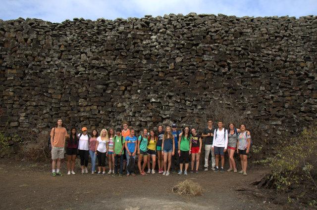 Summer Program - Travel And Tourism | Global Leadership Adventures: Galapagos - Preserving Nature's Wonders