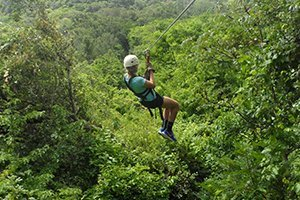 Summer Program - Adventure/Trips | Global Leadership Adventures: Costa Rica - Beachside Service Adventure