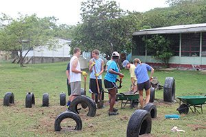 Summer Program - Travel And Tourism | Global Leadership Adventures: Costa Rica - Beachside Service Adventure