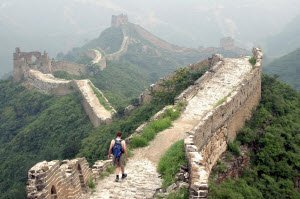 Summer Program - Travel And Tourism | Global Leadership Adventures: China - Mandarin Service Adventure