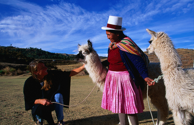 Summer Program - Travel And Tourism | Global Leadership Adventures: Peru - Service in the Sacred Valley