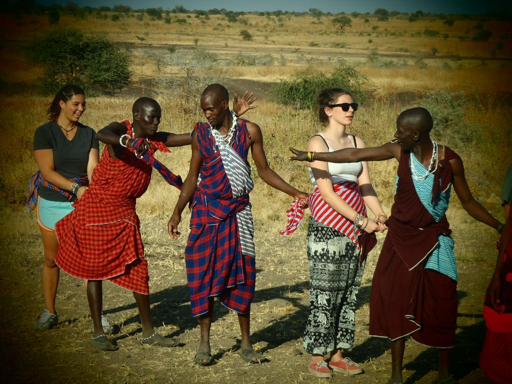 Summer Program - Travel And Tourism | Global Leadership Adventures: Tanzania - Children's Education Adventure
