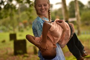 Summer Program - Youth | Global Leadership Adventures: Costa Rica - The Initiative for Children