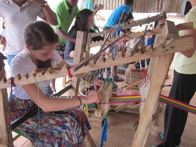 Summer Program - Travel And Tourism   Global Leadership Adventures: Ghana - Children of Africa
