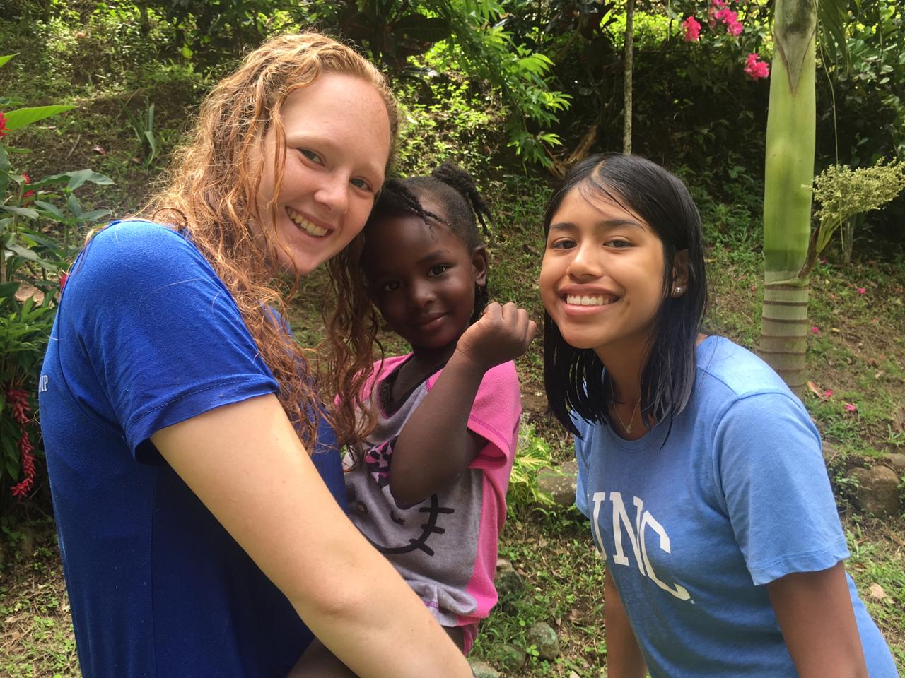 Summer Program - Travel And Tourism | Global Routes: The Grenadines Leadership in Action Program