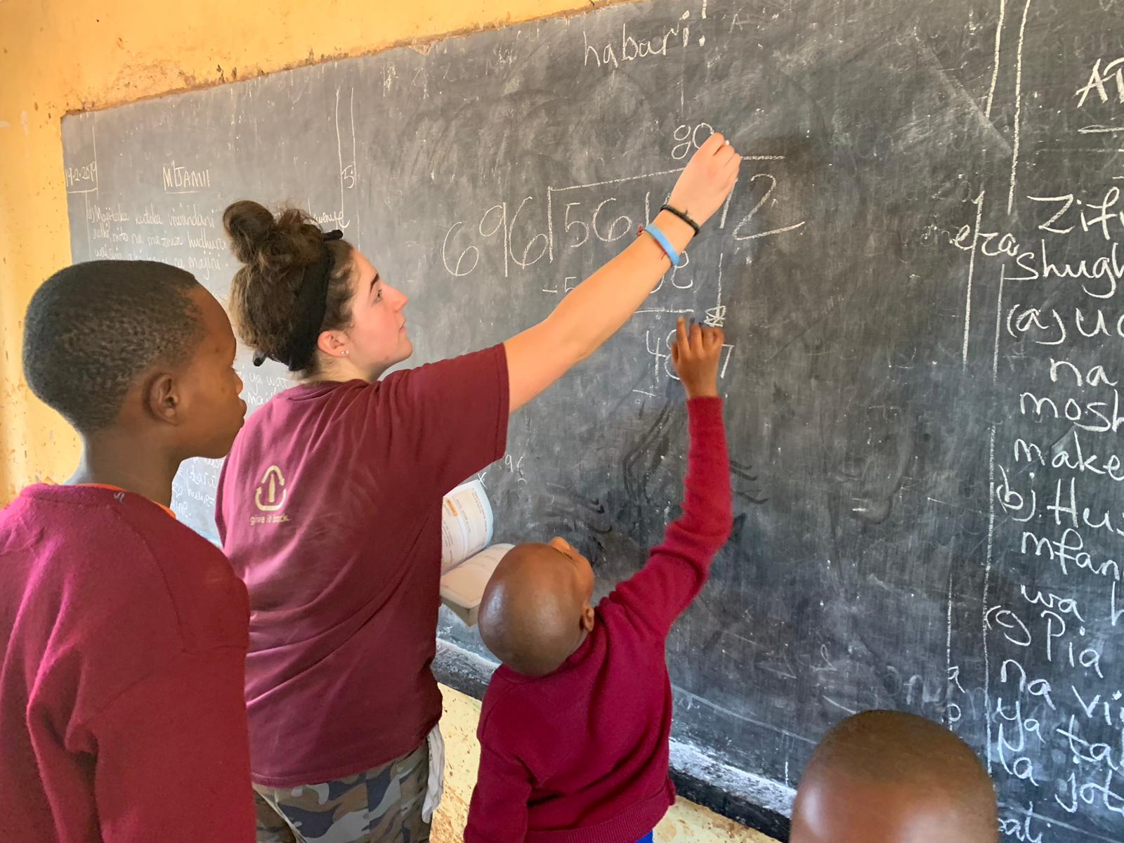 Summer Program - Study Abroad | Global Routes: High School Summer Programs