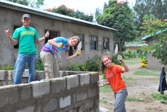 Summer Program - Youth | Global Routes: Summer Teen Community Service