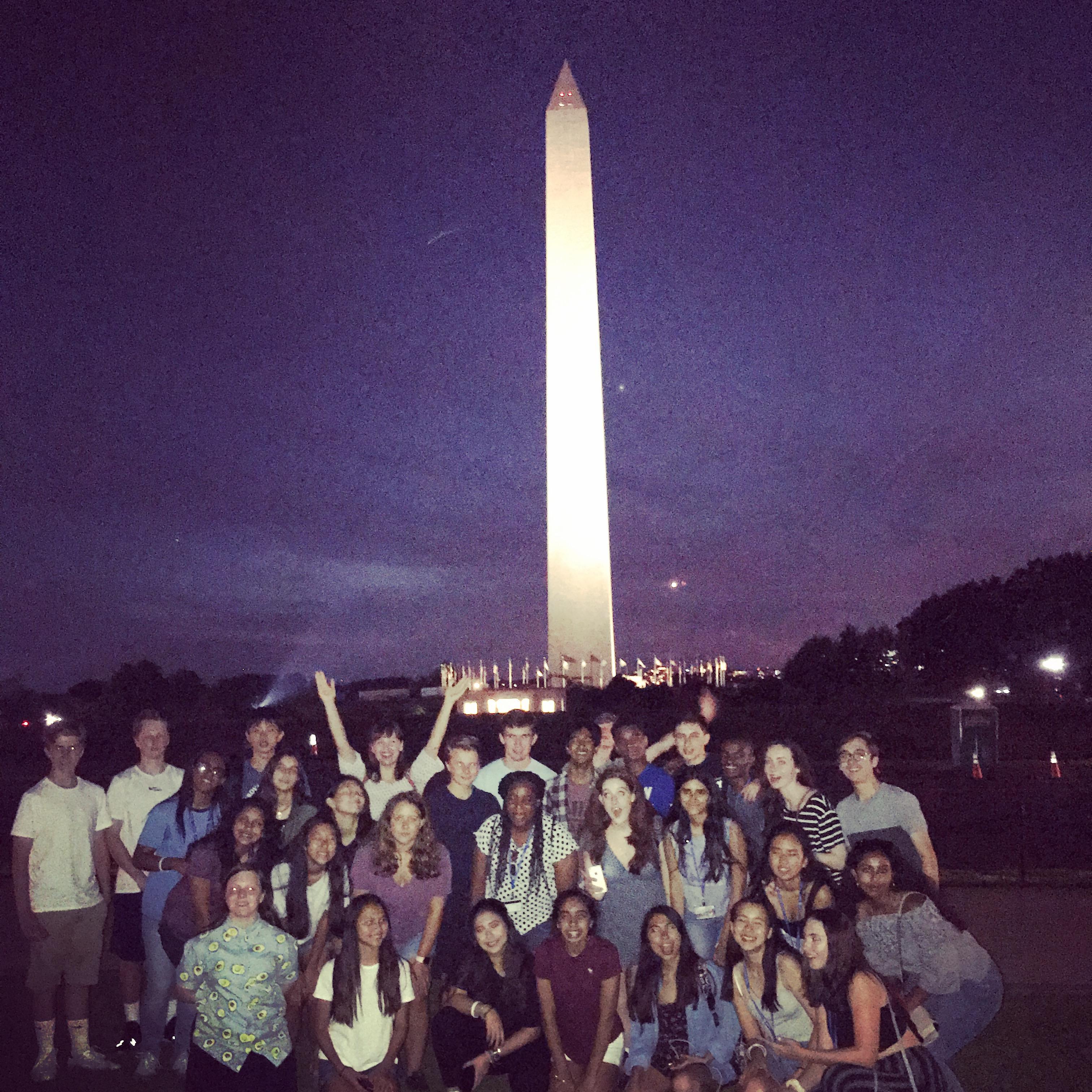 Summer Program - Leadership | Global Scholar Summer Program for Young Global Leaders