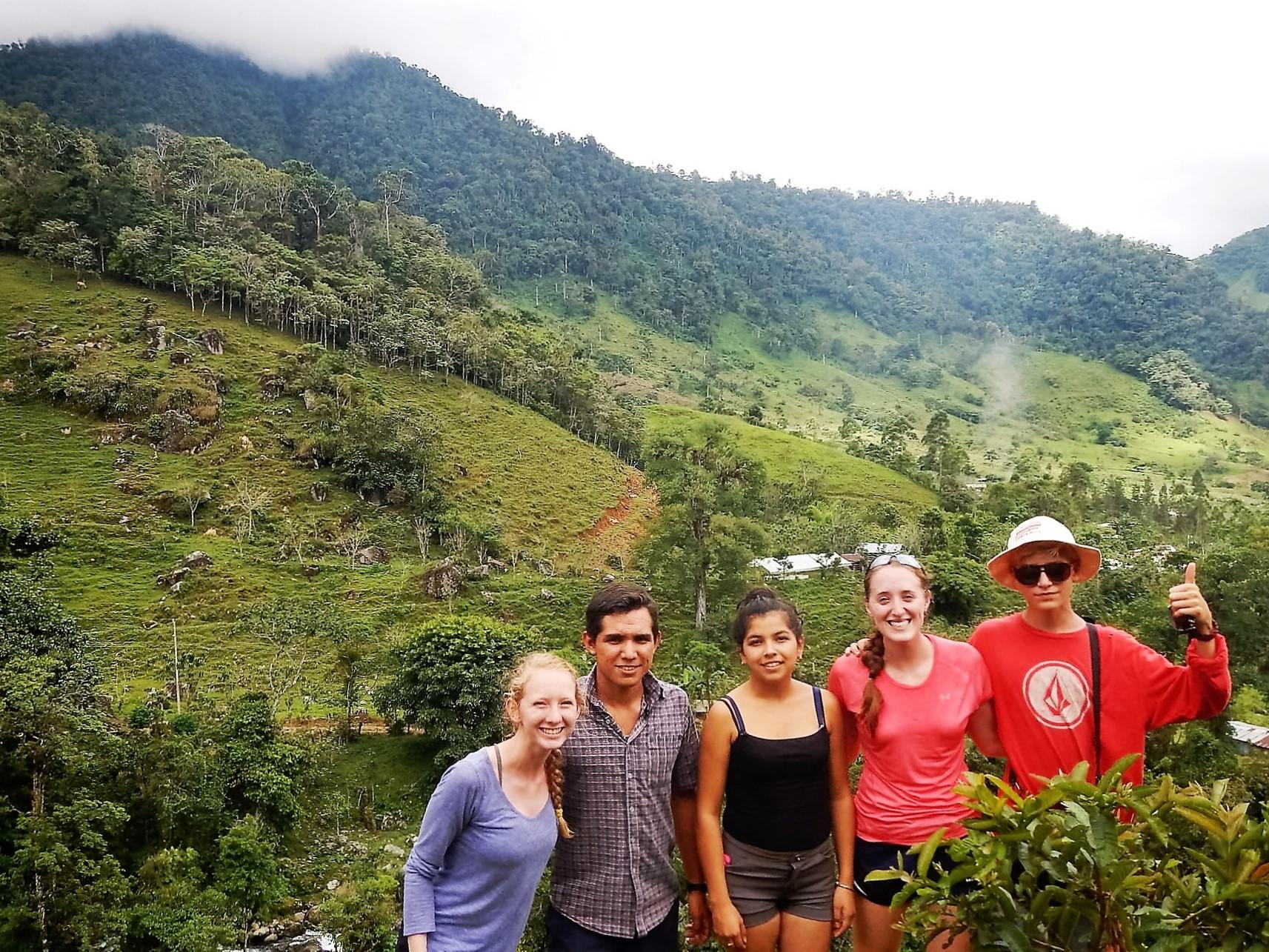 Summer Program - Preserving the Environment | Global Works - Costa Rica: La Pura Vida