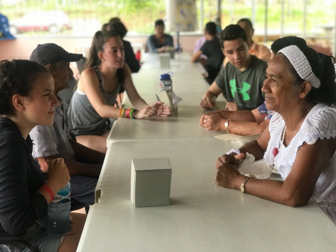 Summer Program - Community Resources | Global Works - Costa Rica: La Pura Vida