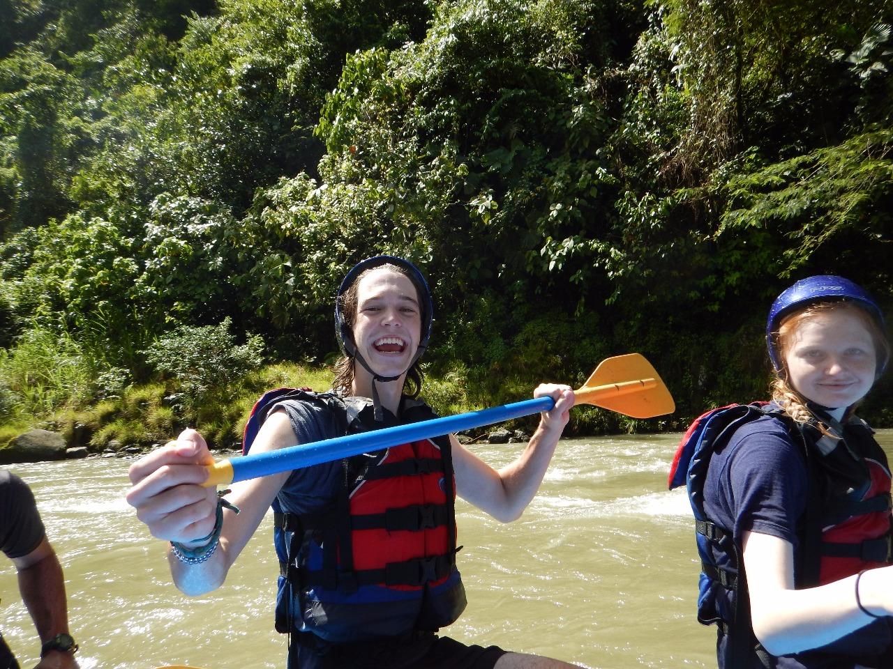 Summer Program - Community Resources | Global Works - Costa Rica: Language & Leadership