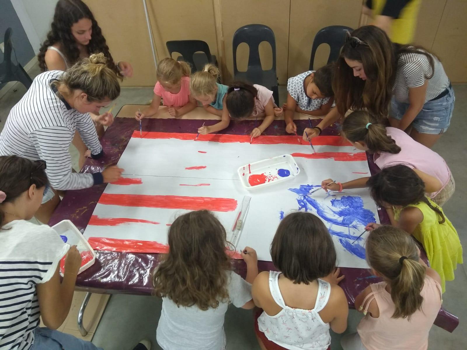 Summer Program - Cultural Organizations   Global Works - France: Language & Leadership