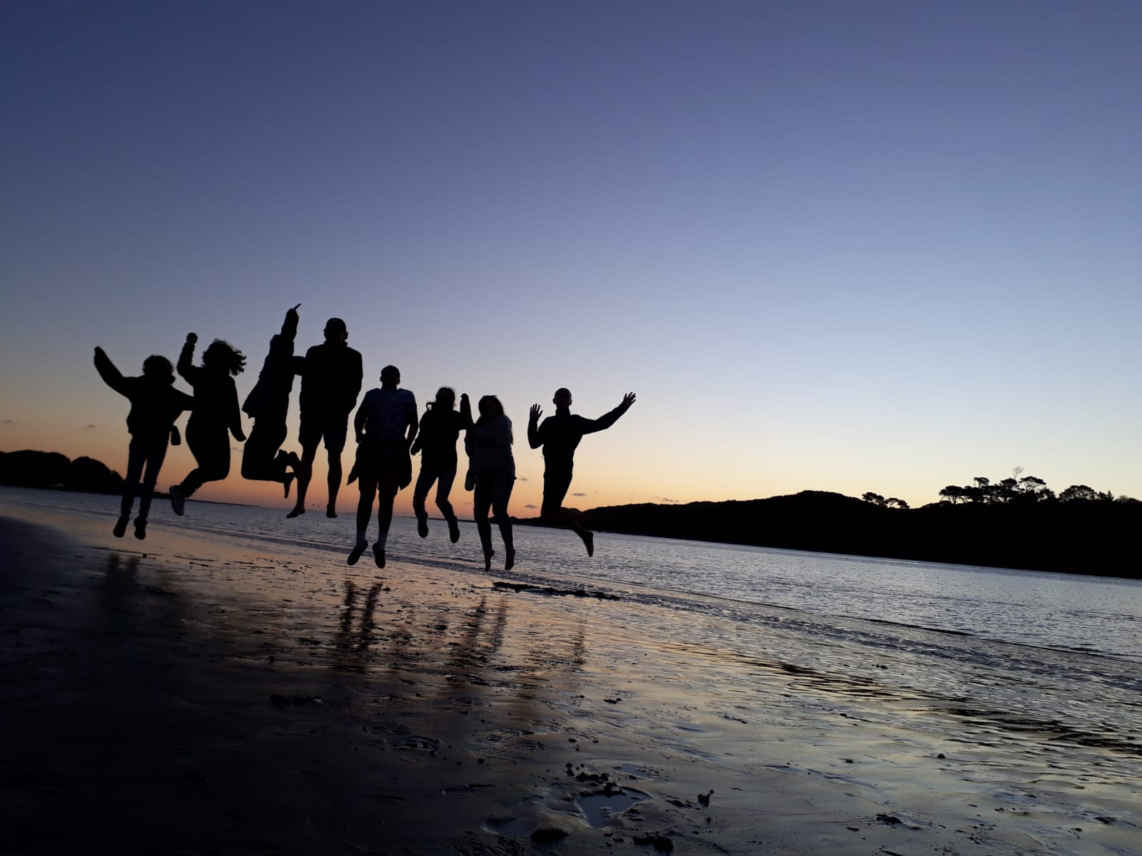 Summer Program - Cultural Organizations | Global Works - New Zealand & Fiji Islands: Eco-Adventure