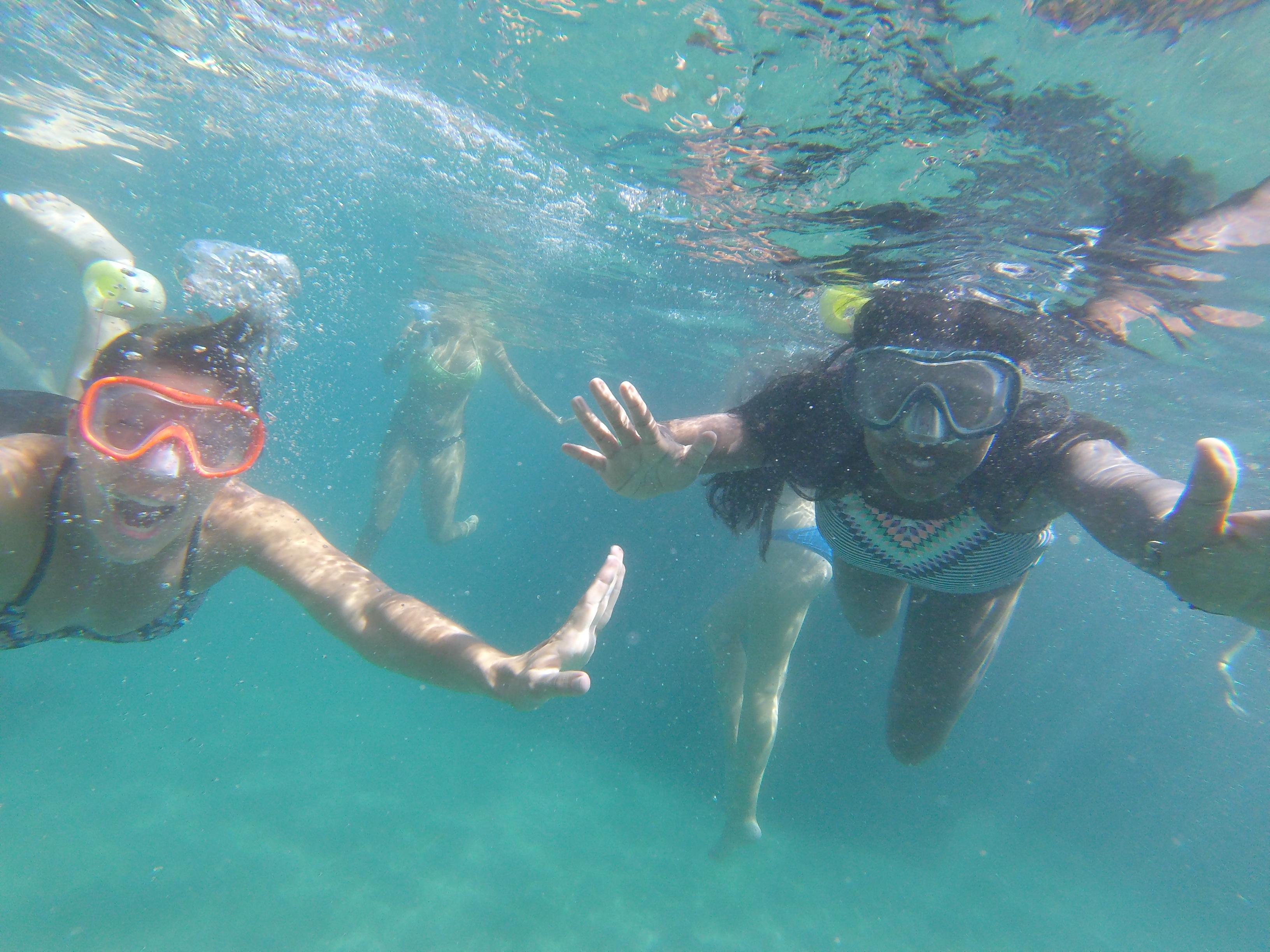 Summer Program - Promoting Volunteerism | Global Works - Spain: Service & Sights