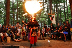 Summer Program - Arts and Crafts | Wizards & Warriors Camps