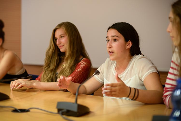 Summer Program - Environmental Conservation | Harvard C-CHANGE Youth Climate Summit | Putney Pre-College
