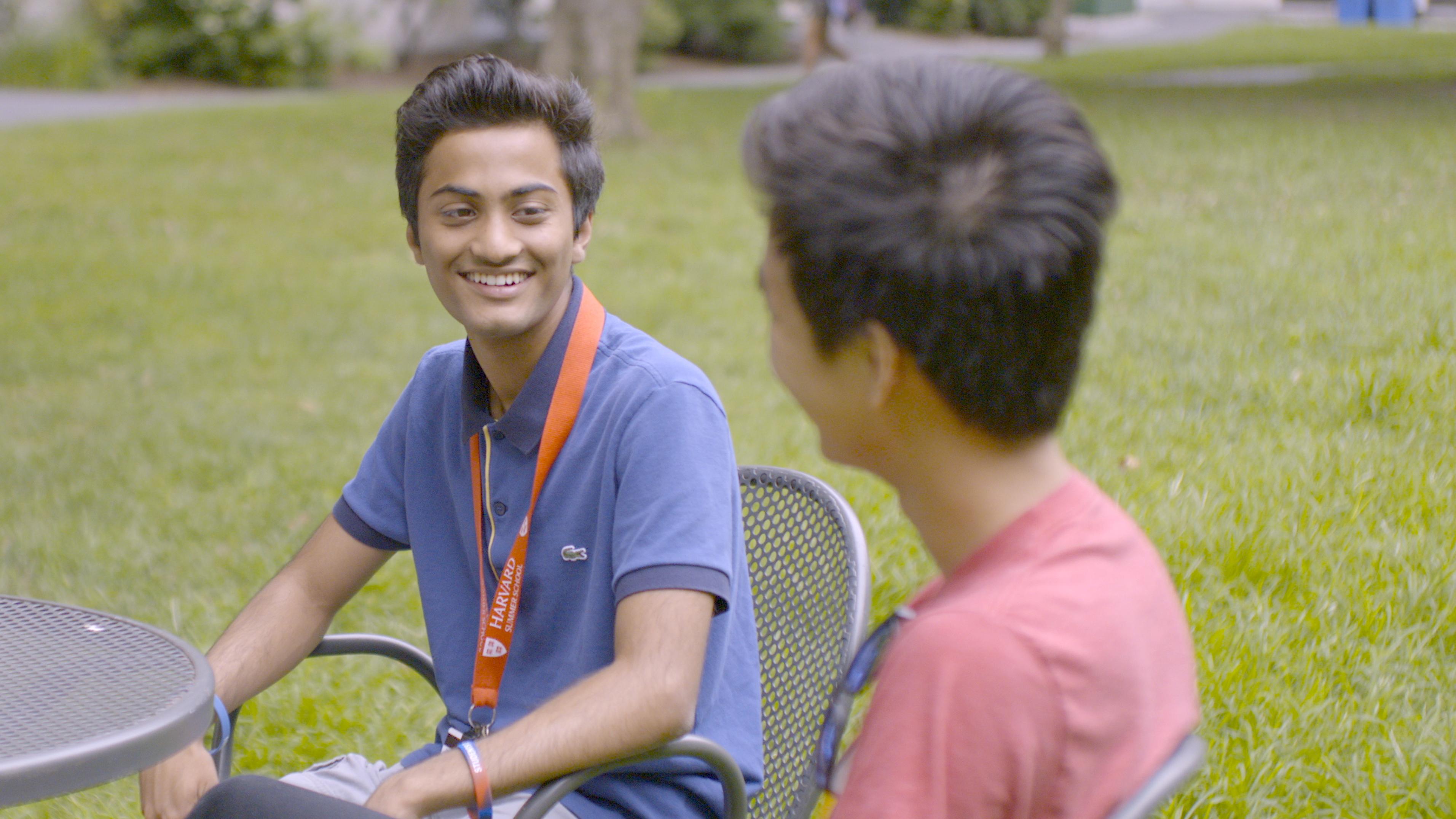 Summer Program - STEM | Harvard University: Two-Week Program for High School Students