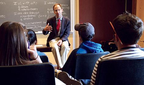 Summer Program - Public Communications | Harvard University: Summer Programs for High School Students