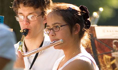 Summer Program - College Application | Harvard University: Summer Programs for High School Students