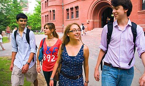 Summer Program - Writing | Harvard University: Summer Programs for High School Students