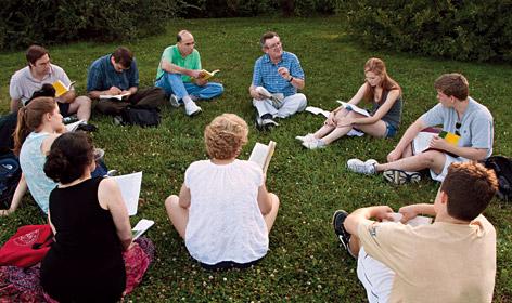 Summer Program - Law | Harvard University: Summer Programs for High School Students