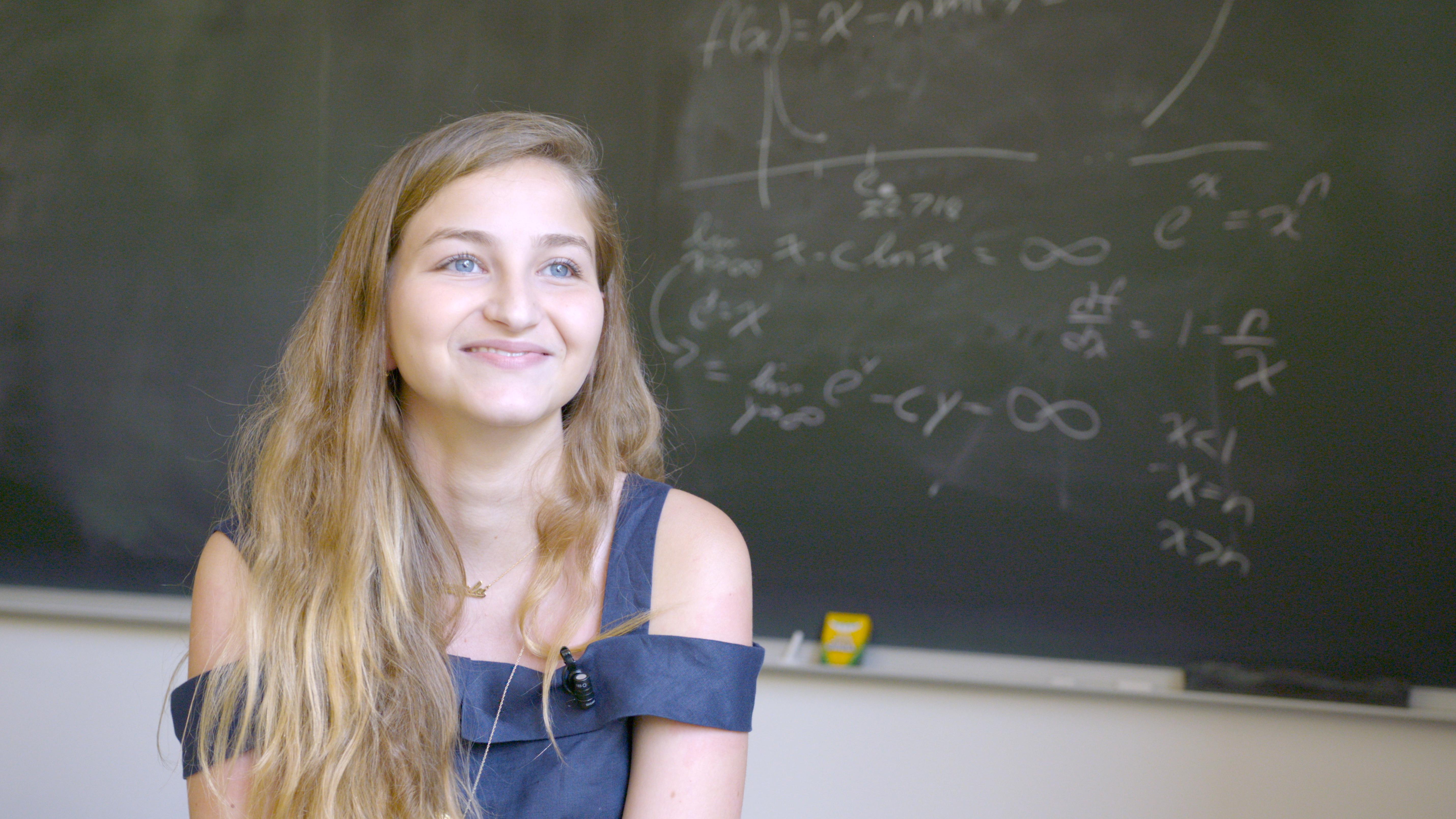 Summer Program - Science | Harvard University: Seven-week Program for High School Students