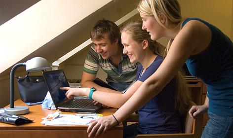 Summer Program - Arts | Harvard University: Summer Programs for High School Students