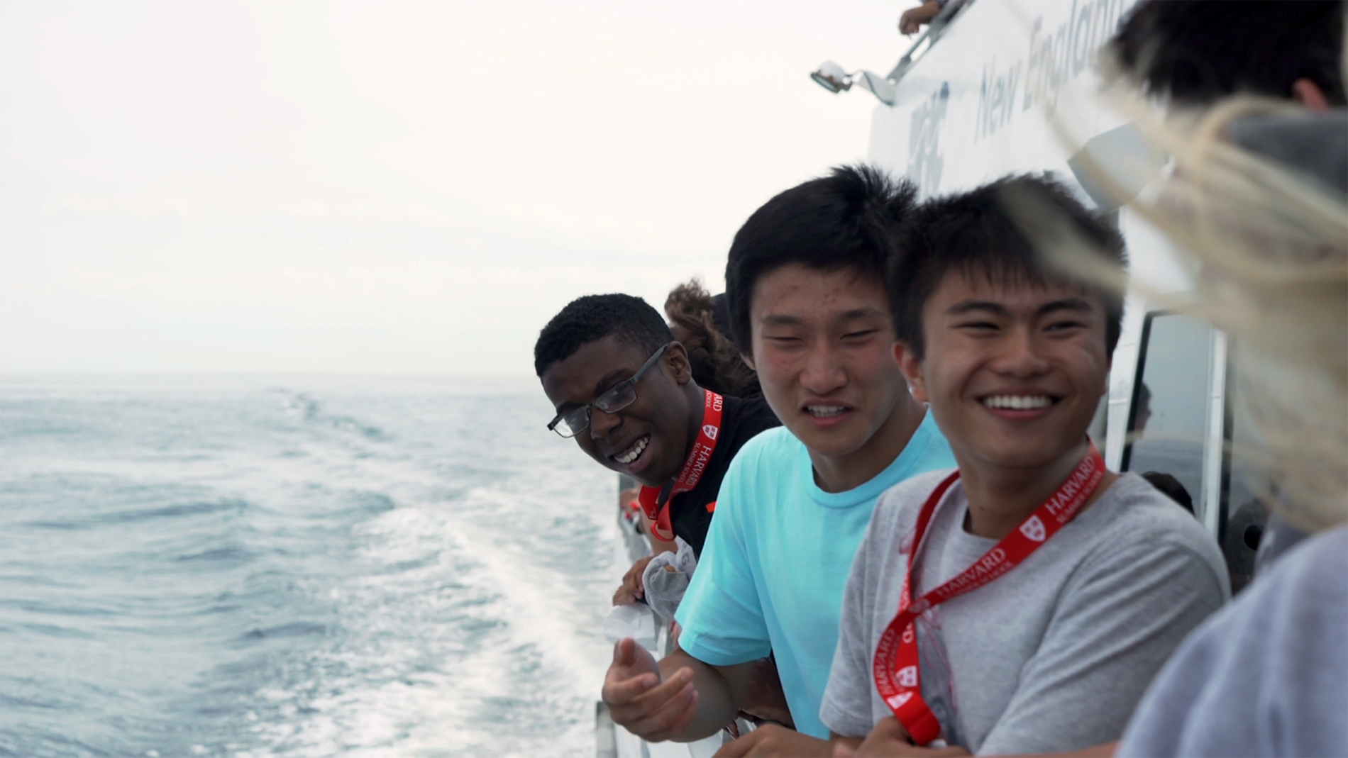 Summer Program - STEM | Harvard University: Summer High School Programs