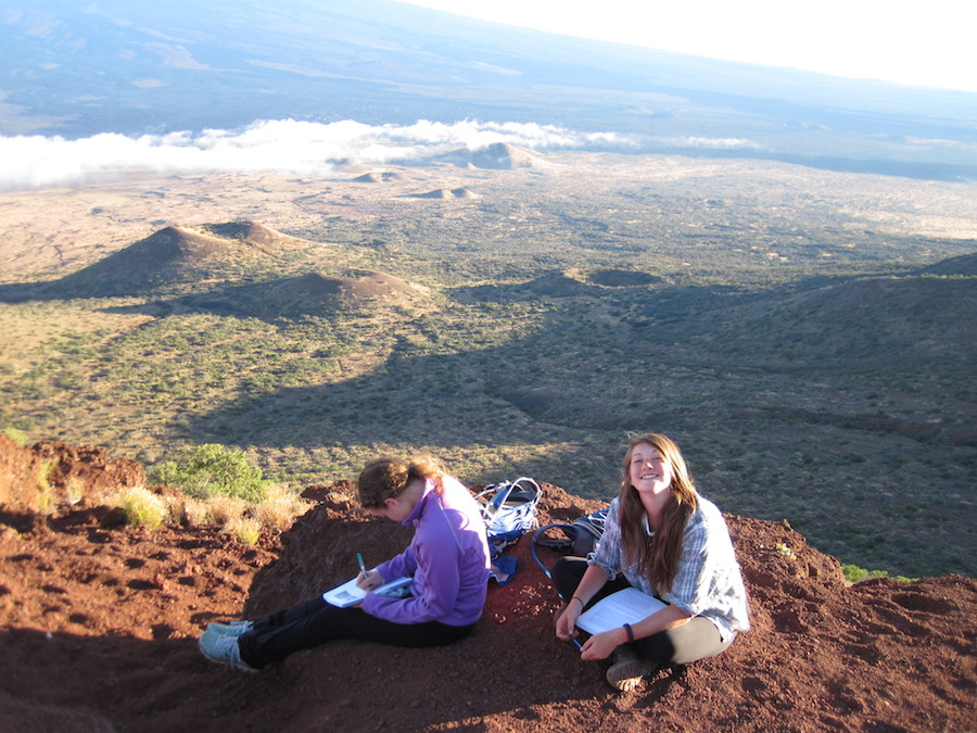 Summer Program - Animals/Nature | Hawaii Outdoors Institute