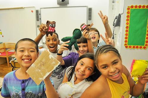 Community Service Organization - Help a Child Love to Learn: Tutor Elementary School Students in Lower Manhattan!  3