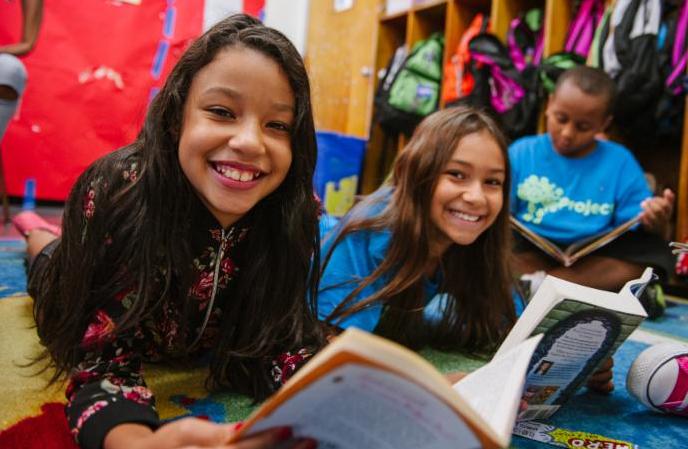 Community Service Organization - Help a Child Love to Learn: Tutor Elementary School Students in Lower Manhattan!  7