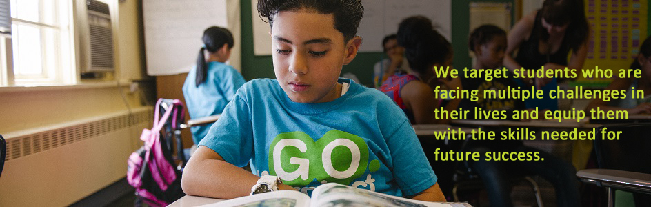 Community Service Organization - Help a Child Love to Learn: Tutor Elementary School Students in Lower Manhattan!  6