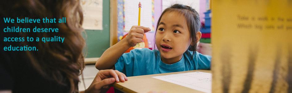 Community Service Organization - Help a Child Love to Learn: Tutor Elementary School Students in Lower Manhattan!  5