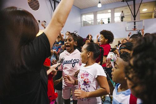 Community Service Organization - Help a Child Love to Learn: Tutor Elementary School Students in Lower Manhattan!  8