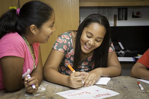 Community Service Organization - Help a Child Love to Learn: Tutor Elementary School Students in Lower Manhattan!  2