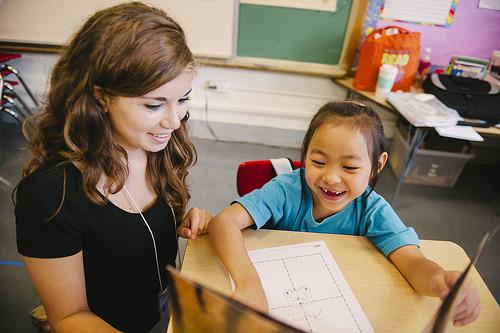 Community Service Organization - Help a Child Love to Learn: Tutor Elementary School Students in Lower Manhattan!  1
