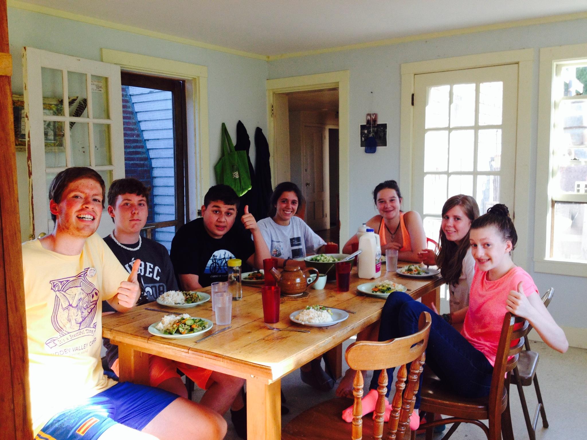Summer Program - Youth | Hidden Valley Community Program for Teens