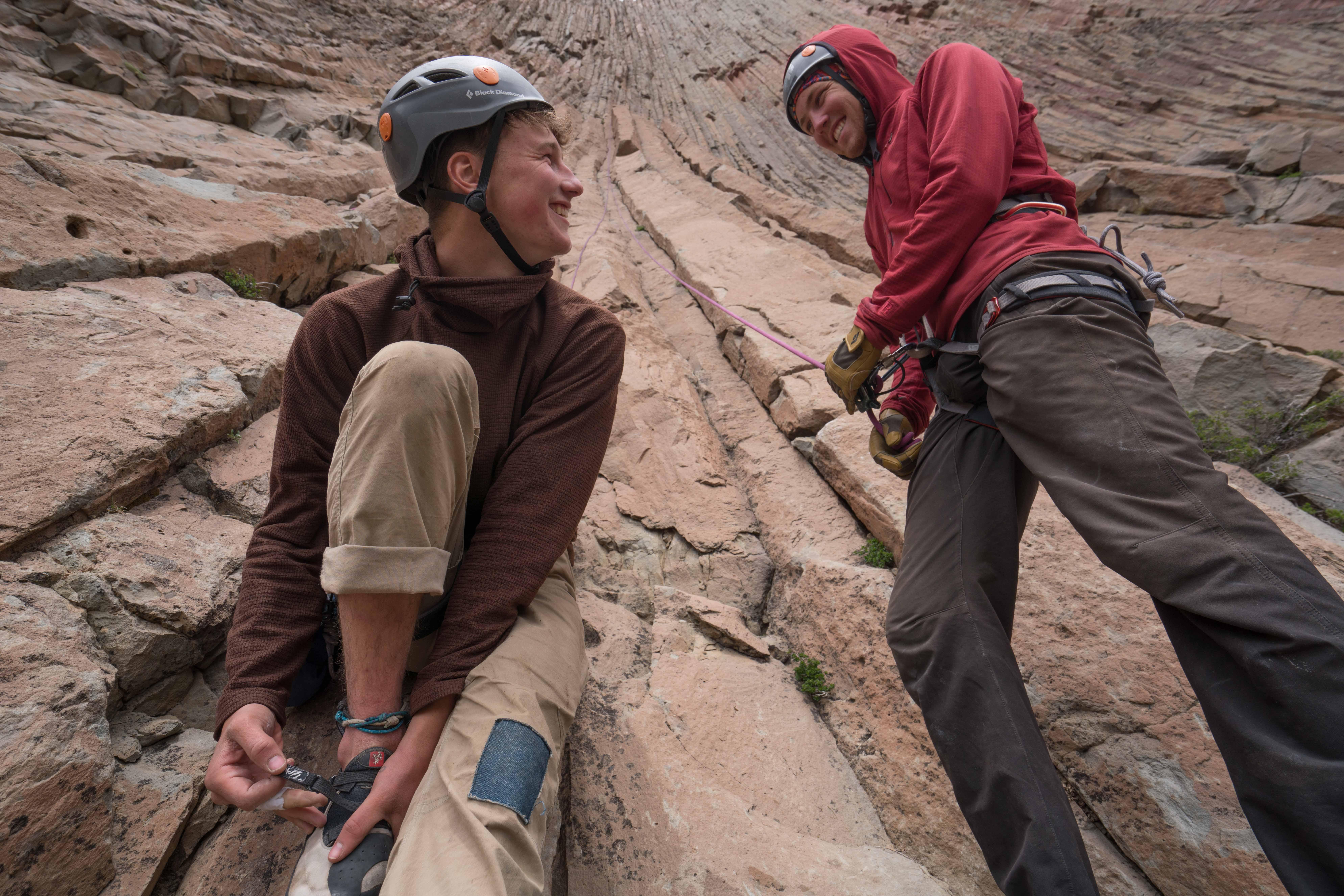 Gap Year Program - High Mountain Institute: Gap Semesters   1