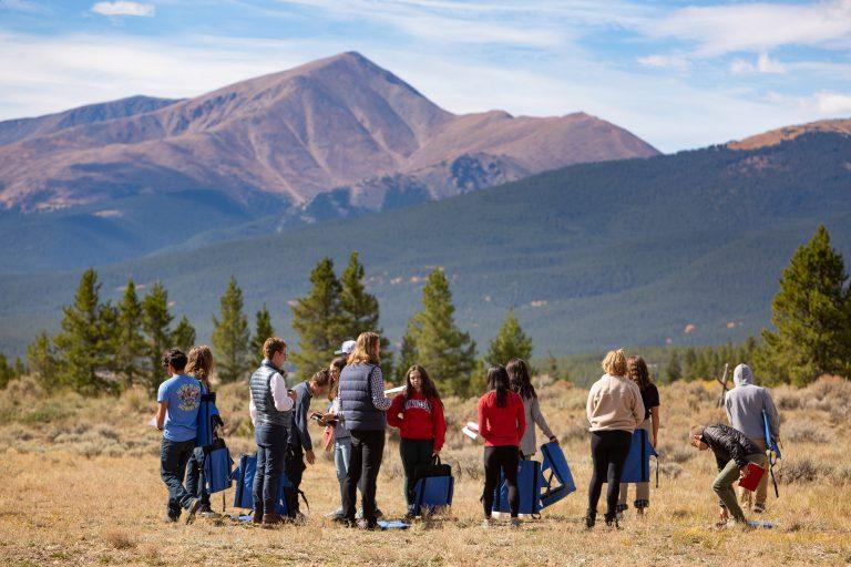School - High Mountain Institute GAP Semester  1