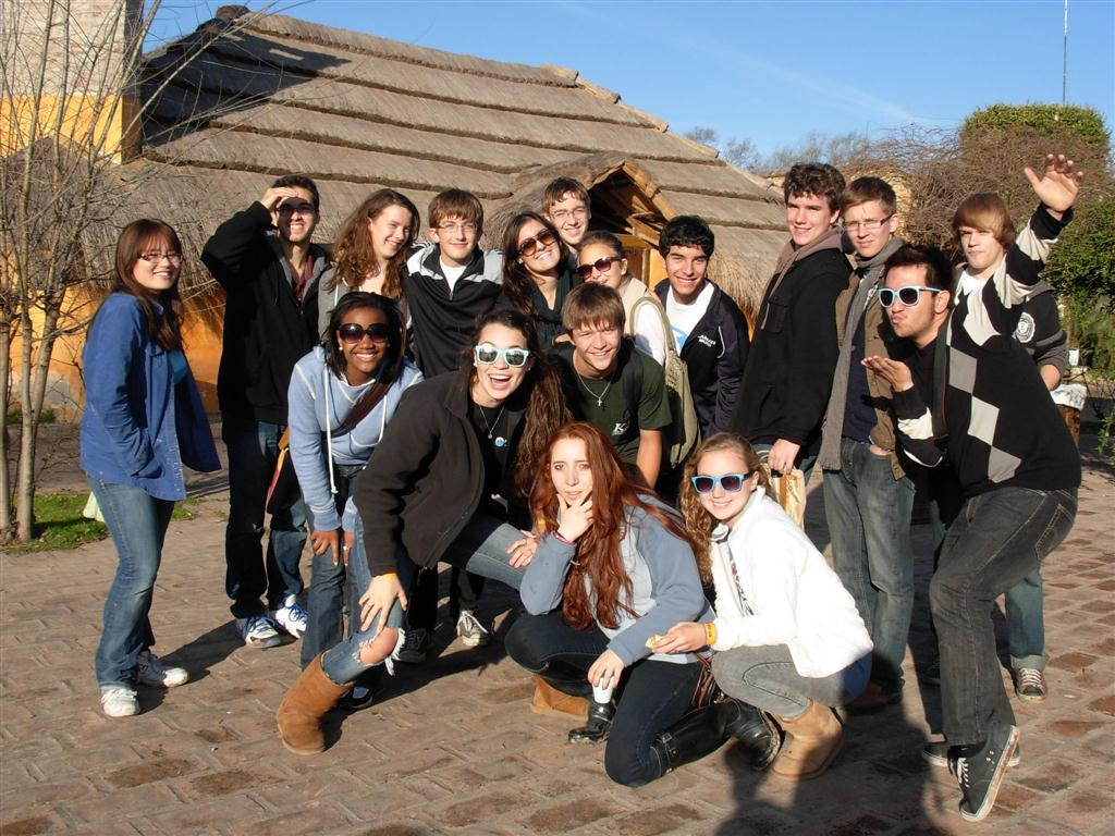 Gap Year Program - Sol Abroad High School & Gap Year Program Argentina  1