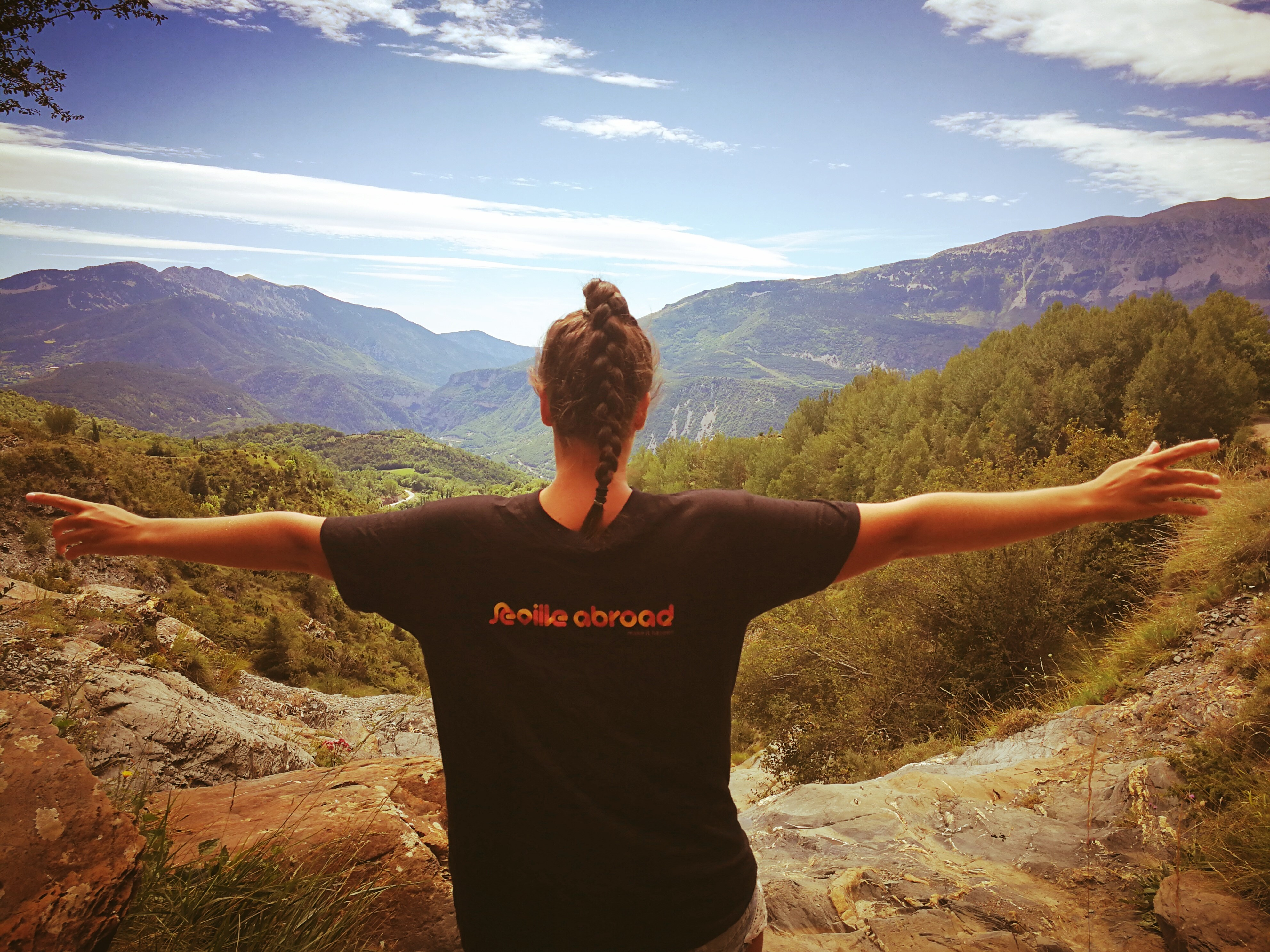 Gap Year Program - High School Study Abroad in Spain Gap Sessions & Year Programs  2