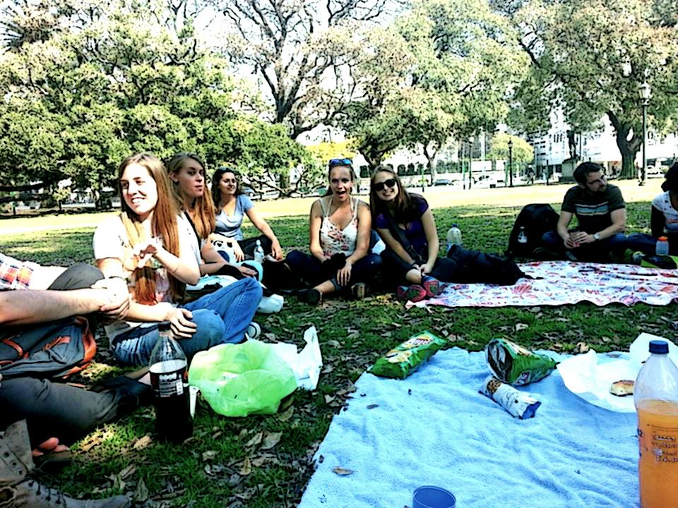 Gap Year Program - Mente Argentina: High School Program in Buenos Aires  3